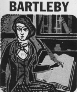 Bartleby-the-Scrivener